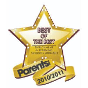 2010/2011 Parents Best Enrichment Center