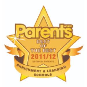 2011/2012 Parents Best Enrichment