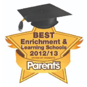 2012/2013 Parents Best Enrichment