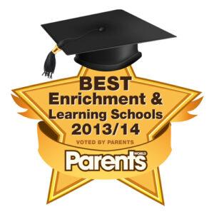 2013/2014 Parents Best Enrichment