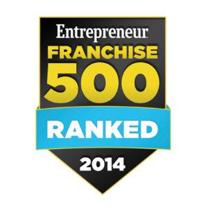 2015 Entrepreneur Franchise
