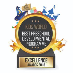 2018 Kids World