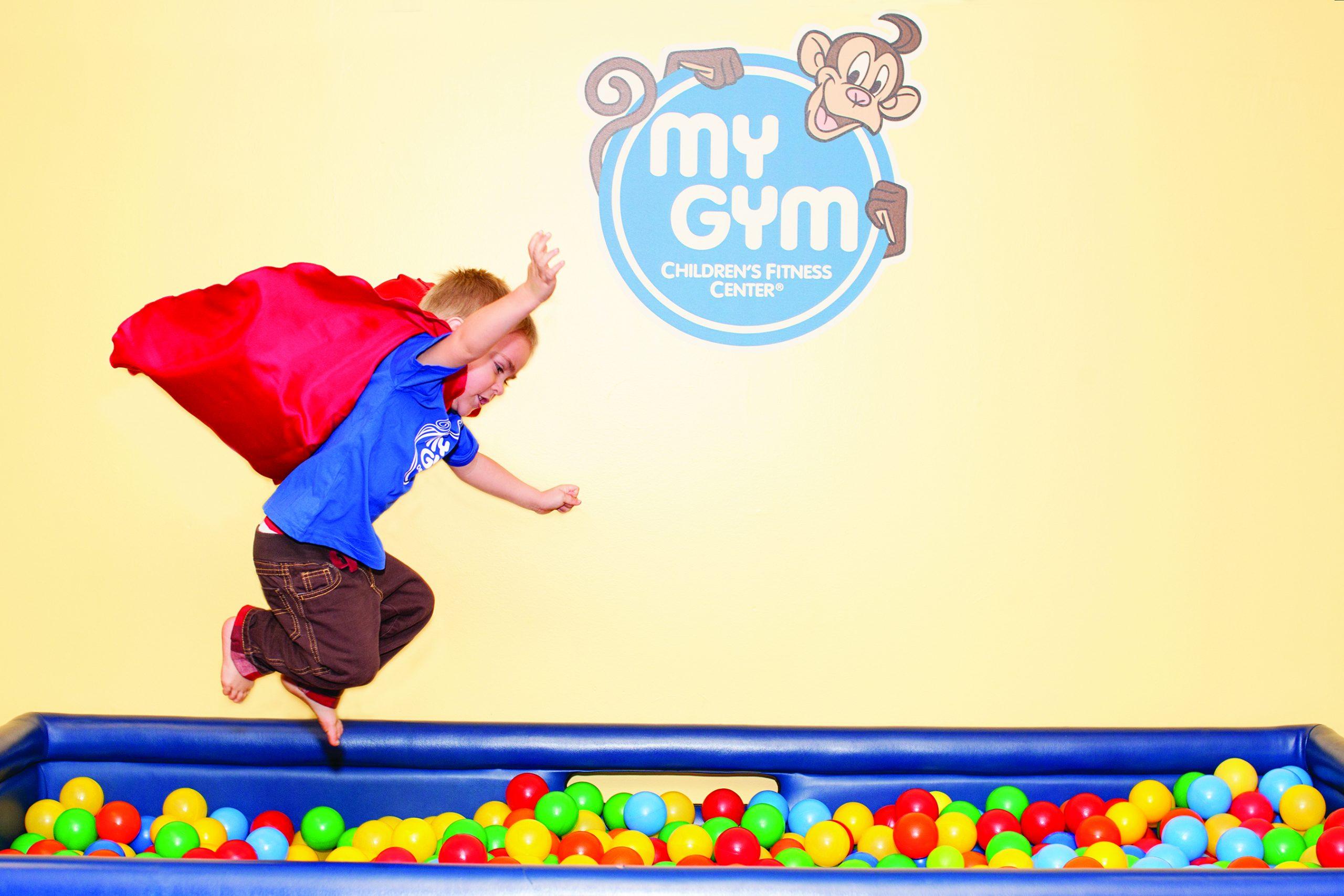 physical development activities
