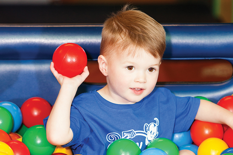 preschool activities for 3 years old kids
