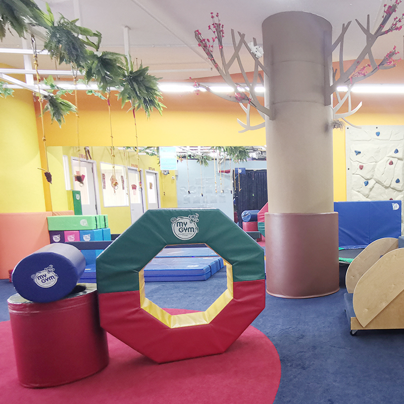 child enrichment center singapore
