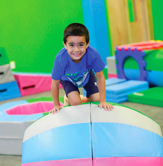 Importance of physical activities in children