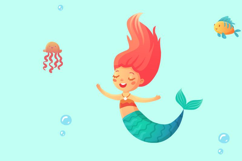 magical sea adventure