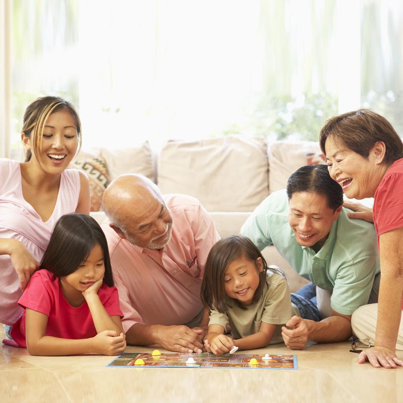 Board games to improve social skills
