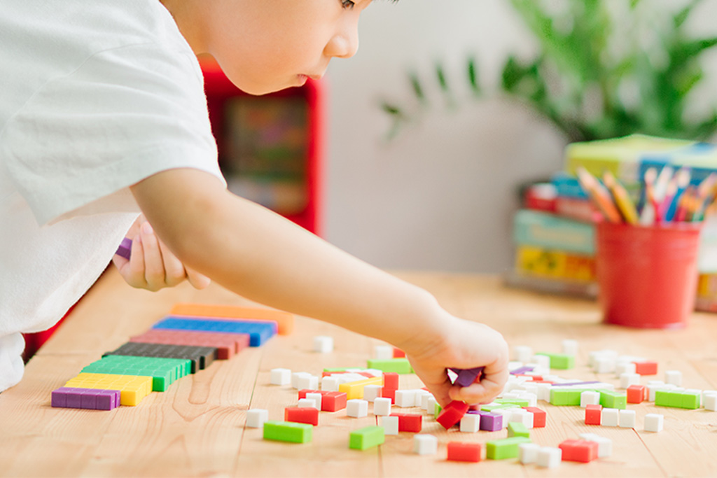 ways to promote your child's cognitive development