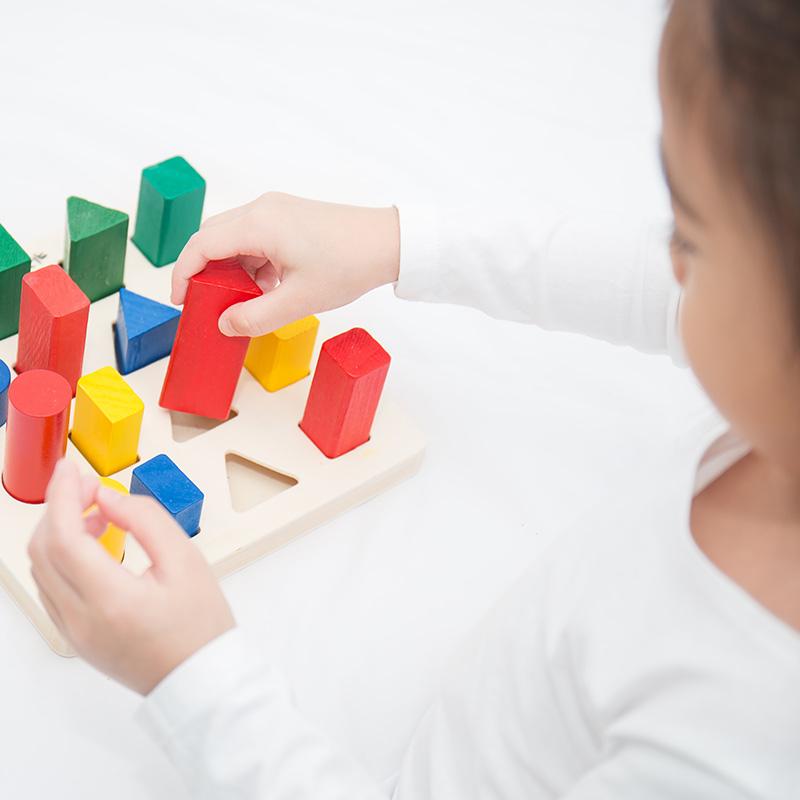 Child's emotional development