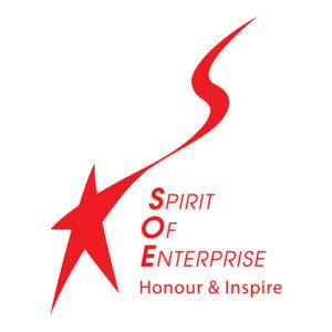 Spirit of enterprise honour & Inspire