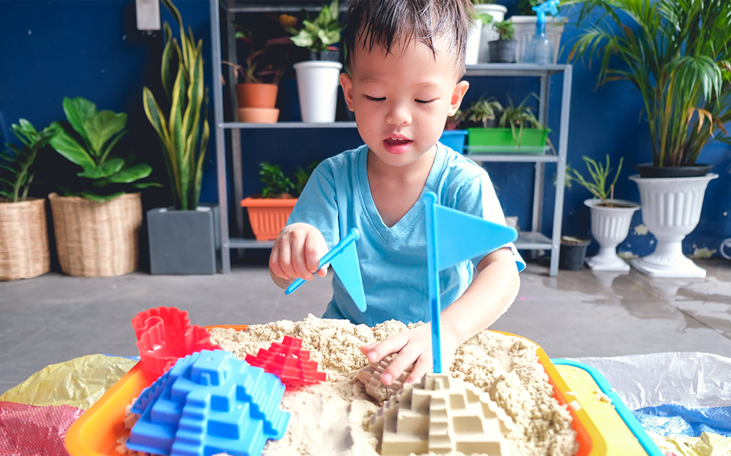 fine motor skills for toddlers and preschoolers