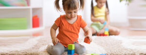 Enrichment Programs For Toddlers